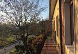 Hôtel Seggiano - Hotel Lorena-3