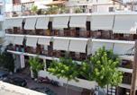 Hôtel Αιδηψος - Kapolos Spa Hotel-3