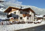 Location vacances Zellberg - Appart Fankhauser-1