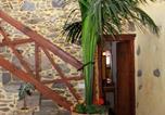 Location vacances Ingenio - Casa Rural La Pileta - Doramas-2