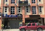 Hôtel Pangkor - Jr Hotel-3