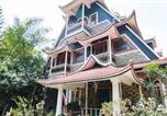 Location vacances Kalpetta - Bamboo Villa - A Wandertrails Stay-2