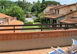 Location vacances Scarlino - Alberguccio Ranch Hotel 120s-2