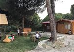 Camping Selçuk - Morkoyun Bungalov Kamp-3