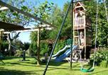 Location vacances Maldegem - Jardin de Lieze-3