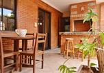 Location vacances  Paraguay - Cambalache Apart hotel-2