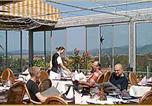 Hôtel Vogelgrun - Kapuzinergarten Panoramahotel & Eventrestaurant-2