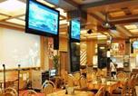 Hôtel Mun Wai - Siri Hotel-1