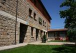 Hôtel Molinos de Duero - Hostal Visontium-1