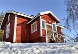 Location vacances Kouvola - Arkko of World Heritage Site Verla-1