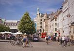 Location vacances Copenhague - Højbro Plads Penthouse-1