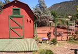Location vacances Payson - The Sedona Dreammaker - Adults Only B&B-4