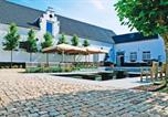 Hôtel Tienen - Hotel Aulnenhof-1