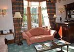 Hôtel Grantown-on-Spey - Ravenscourt House-4