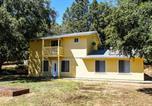 Location vacances Oakhurst - Sky Ranch Retreat-4