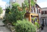 Location vacances Mali Lošinj - Apartments Vitoria-1