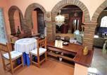 Location vacances Santa Susanna - Castell Can Xirau-3
