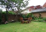 Location vacances Southampton - Number 10 Self Catering-4