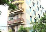 Hôtel Nha Trang - Phuong Nhung Hotel-1