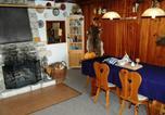 Location vacances Kunžak - Holiday home Lida-3