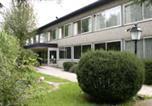 Hôtel Heiligenhaus - Autobahn Motel Hösel-1