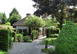 Location vacances Oirschot - Holiday home Le Pavillon 1-3