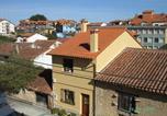 Location vacances Colombres - Habitaciones El Camino-1