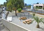 Location vacances Isla Plana - Aguamarine Apartments-3