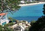 Location vacances Portoferraio - Le Maree Due Sul Mare-4