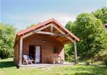 Location vacances Languedoc-Roussillon - Chalet 2-4 pers au Village de Vacances de Villefort-1