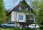 Location vacances Hroznetín - Holiday home Marianska 3-4