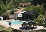 Location vacances Puy-l'Evêque - Holiday home Puy-L'Eveque L-814-4