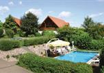 Location vacances Nieheim - Studio Apartment in Brakel Ot Bellersen-3