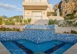Location vacances Μύθημνα - Anemon Villas-3
