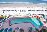 Location vacances Daytona Beach - Harbour 704 - One Bedroom Condominium-3