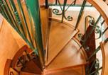 Location vacances Rivisondoli - Casa Paradiso-2