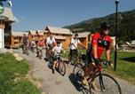 Location vacances Sankt Georgen ob Murau - St Lorenzen-3