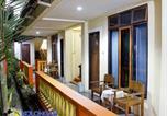 Hôtel Tomohon - Kolongan Beach Indah Hotel-1