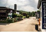 Camping avec Piscine couverte / chauffée Allemagne - Camping Am Hohen Hagen-1