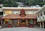 Hôtel Mae Sai - Piyaporn Hill Paradise Hotel