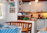 Location vacances Varberg - Three-Bedroom Holiday home in Glommen-3