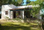 Location vacances Es Caló - Casa Mariano Barber-1