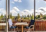 Location vacances Oxelösund - Holiday Home Nykoping with Sea View I-3