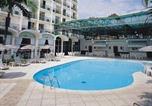 Hôtel Santo André - Palmleaf Grand Premium-2