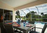 Location vacances Fort Myers - Villa Rose Garden-3