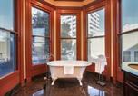 Hôtel Tiburon - Payne Mansion Hotel-2
