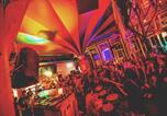Hôtel Hongrie - Ruin Bar Party Hostel-4