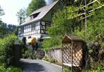 Location vacances Schmallenberg - Pension-Gasthof-Haus im Wiesengrund-1