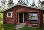 Location vacances Petäjävesi - Lemettilä Cottages-4