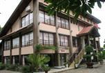 Hôtel Buon Ma Thuot - Bao Dai Villa-1